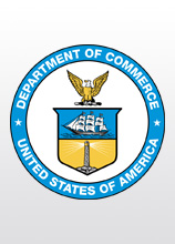 Emblem of Department of Commerce