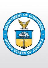 Emblem of Department of Commerce