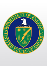 Emblem of Department of Energy