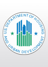 Emblem of Department of Housing and Urban Development