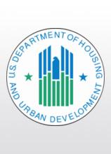 Emblem of Department of Housing and Urban Development