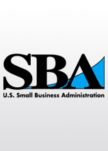 Emblem of Small Business Administration