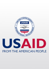 Emblem of U.S. Agency for International Development