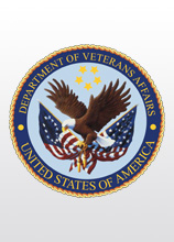 Emblem of Department of Veterans Affairs