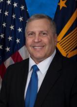 Merrick Krause, DCHCO GSA