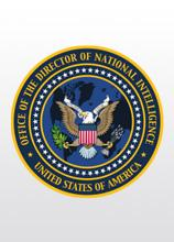 Image of ODNI seal