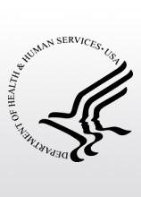 Image of HHS seal