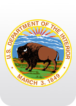 Emblem of Department of Interior